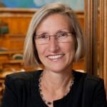Prisca Birrer-Heimo, Nationalrätin und Konsumentenschützerin