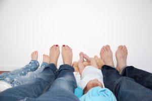 Gleichberechtigung & Vereinbarkeit von Familie und Beruf