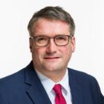 SP Präsident Christian Levrat