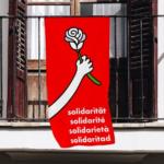 Solidarität solidarité solidarietà solidaritad