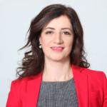 Luzerner Kantonsratspräsidentin 2020/21