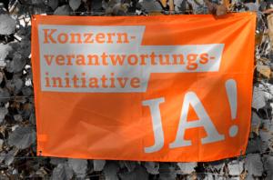 JA stimmen zur Konzernverantwortungsinitiative